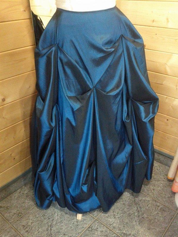 Jupe en taffeta bleu nuit  dans confection jupe IMG_20120411_171357