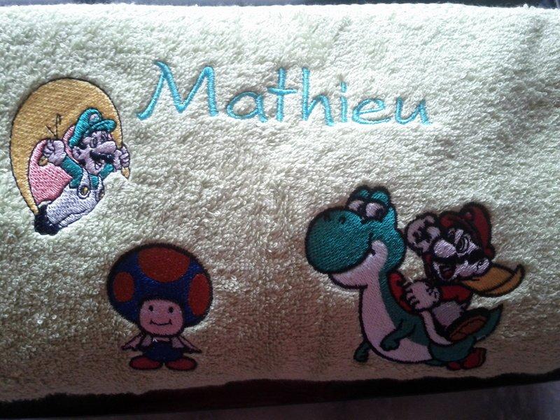Broderie sur serviette de bain dans broderies IMG_20120624_155529